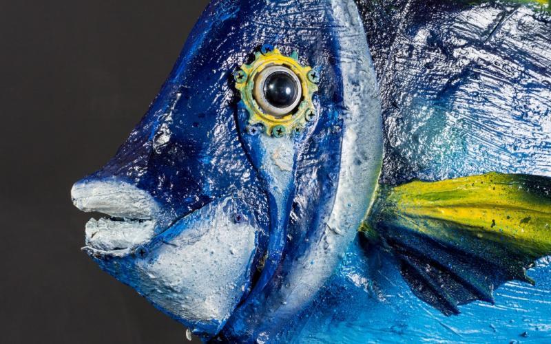 L'arte del Riciclo, sculture, legno, mare, design, materiali riciclati, pesci, arte moderna, tuscany fish, by marco ghizzani,WILDANIMALARTIST,RECYCLING,HOMEDECOR,SCULPTURE fish ,LIVORNO,FISH ART ,SHOPPING,VENDITA,RICICLO CREATIVO,METAL ART,TOSCANA,RICICLO 100%,pesce d'autore, sculture da parete pesci, scultura d'arredo ,metal sculpture , steampunk
