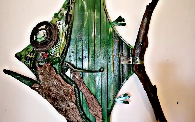 L'arte del Riciclo,tuscany, fish, sculture, legno, mare, design, materiali riciclati, pesci, arte moderna, tuscany fish art by  marco ghizzani,ARREDAMENTO,COMPLEMENTI DI ARREDO,ANIMALI,HANDMADE,TOSCANA,LIVORNO,PESCE D'AUTORE,HOMEDECOR,WILDANIMALARTIST